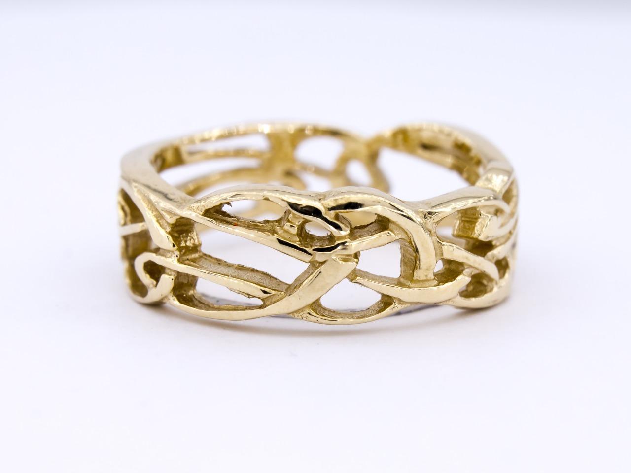 Wedding Rings Uk London